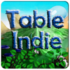 Table Indie icon