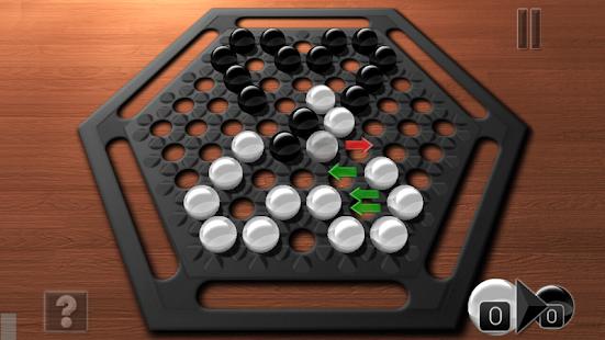 Abalone Screenshot 31