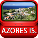 Azores Offline Travel Guide icon
