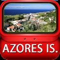 Azores Offline Travel Guide