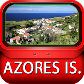 Azores Offline Travel Guide