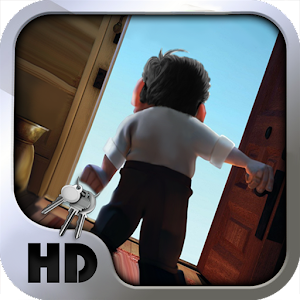Traditional House Escape for PC and MAC