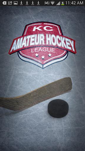 Kansas City Amateur Hockey