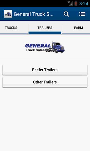 General Truck Sales