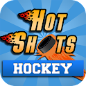 Hot Shots Hockey icon
