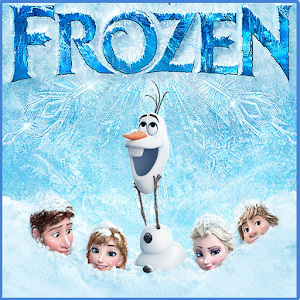 Frozen Wallpaper HD Android App
