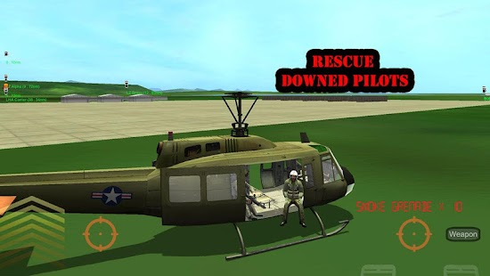 Gunship III FREE- screenshot thumbnail
