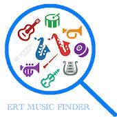 ERT Music Finder