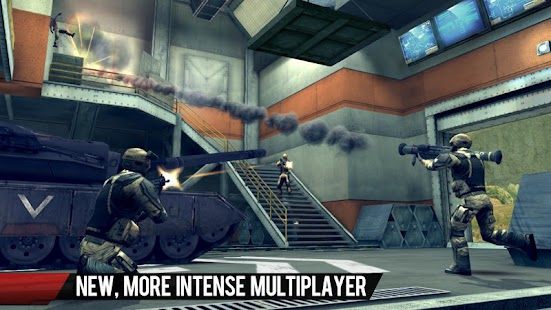 Modern Combat 4: Zero Hour Screenshot 29