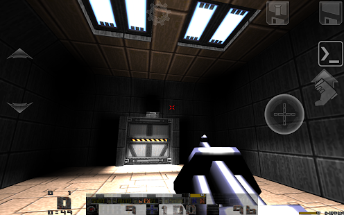 Q-Touch (Port of Quake) - screenshot thumbnail
