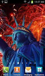 Fireworks Wallpapers APK screenshot thumbnail 12
