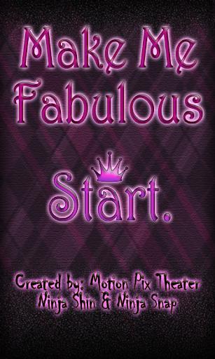 Make Me Fabulous - Cosmetology