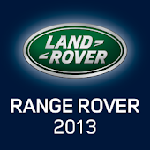 2013 Range Rover Spec Guide