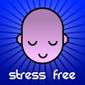Stress Free – Andrew Johnson logo