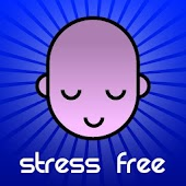 Stress Free - Andrew Johnson