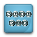 Word Mix ™ logo