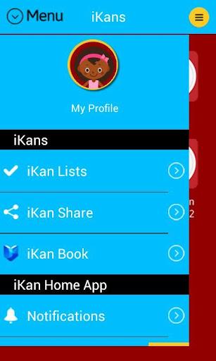 IKan Home