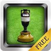The Ashes App (Free version)