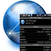 GPS Track Viewer
