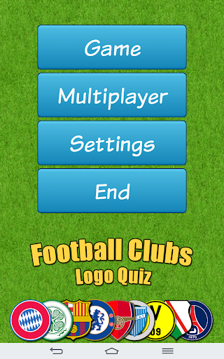 【免費益智App】Logo Quiz Football Clubs-APP點子
