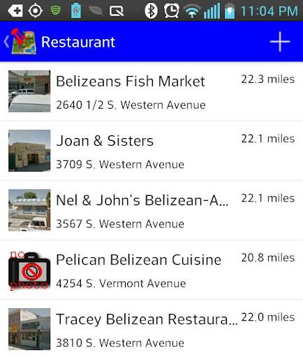 Belize Link U.S.A.