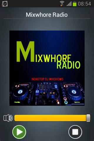 Mixwhore Radio