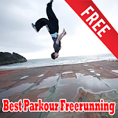 Best Parkour Freerunning