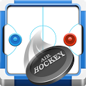 Air Hockey Cross icon