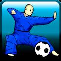 Kung Fu Soccer logo