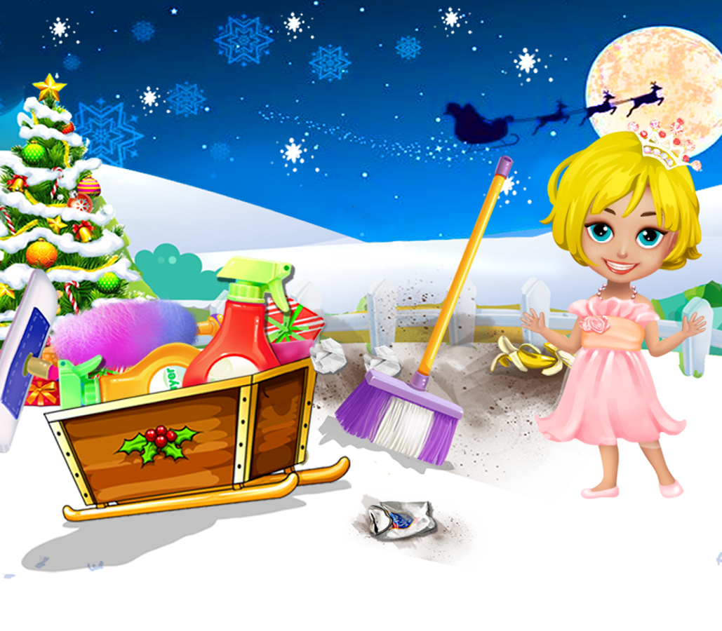 Princess house adventure android apps on google play for Princess housse