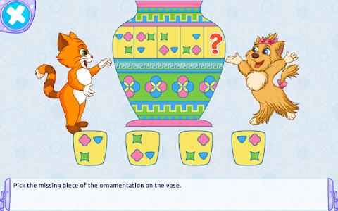 Cat & Dog: Games for Kids 6-9 v1.1