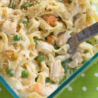 Quick Chicken Casserole
