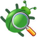 Entomologist Mobile/Trac logo