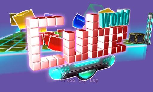 3D方塊世界