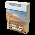 Robinson Crusoe eBook App icon