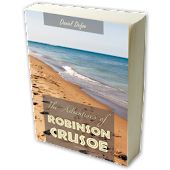 Robinson Crusoe eBook App
