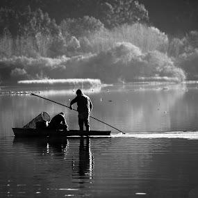 . by Nuno Henriques - Black & White Landscapes