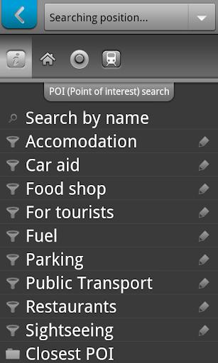 免費旅遊App|以色列和巴勒斯坦 GPS導航|阿達玩APP