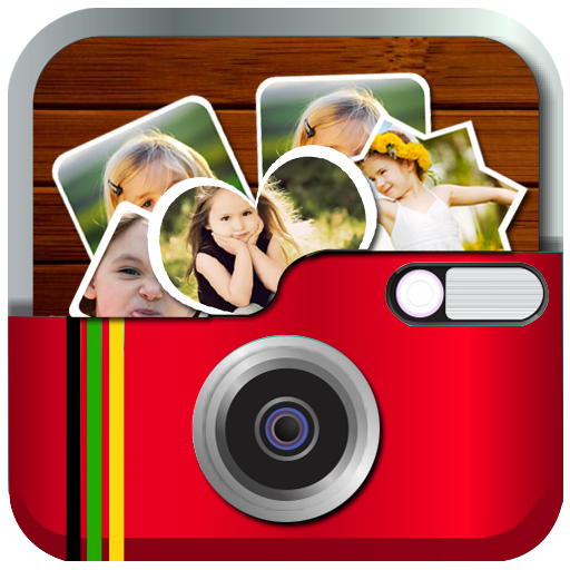PicMix-Photo Overlapping 攝影 App LOGO-APP試玩