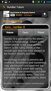 Numerology- screenshot thumbnail