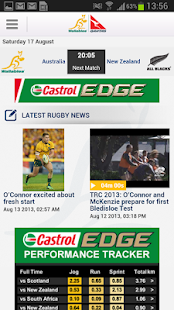 Wallabies - screenshot thumbnail
