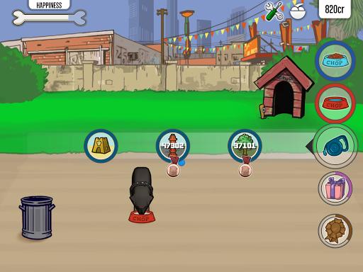 Grand Theft Auto: iFruit 1.11.42.3 screenshots 8