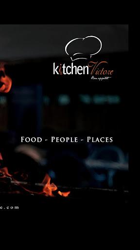 Kitchen Victore Mobile