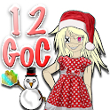 12 Games of Christmas icon