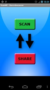 ScanME Barcode Scanner
