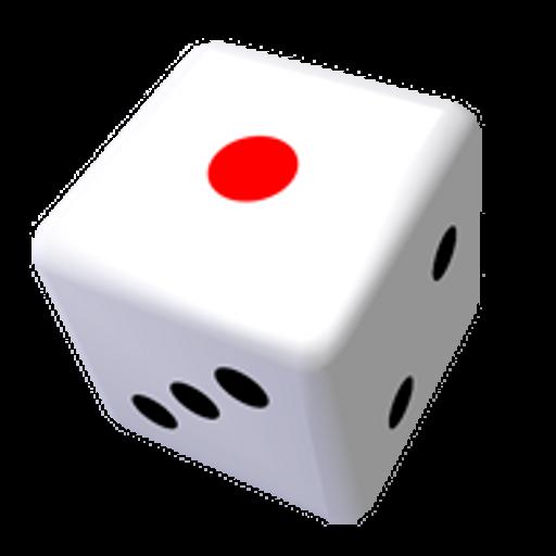 工具のイカサマダイス LOGO-記事Game