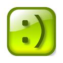 Free SMS logo