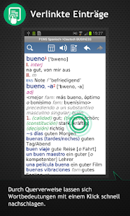 Spanish<>German BUSINESS - screenshot thumbnail