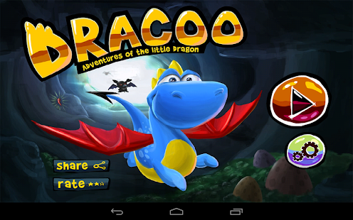 Dracoo the Dragon Full - screenshot thumbnail