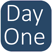 Day One: Addiction Tracker